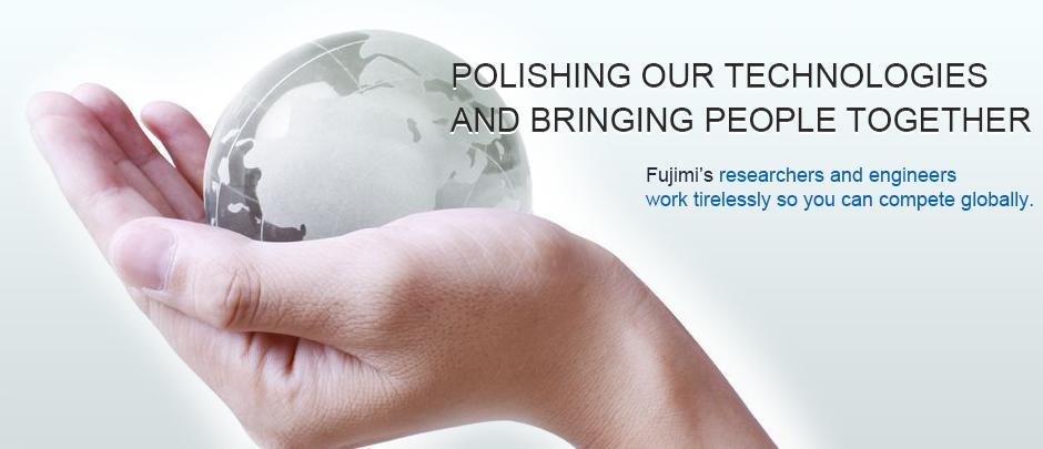 Fujimi Global Network